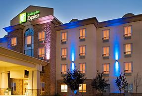 Holiday Inn Express & Suites Grande Prairie, an IHG Hotel