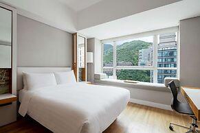 JEN Hong Kong by Shangri-La