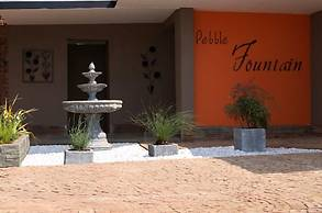 Pebble Fountain Guesthouse