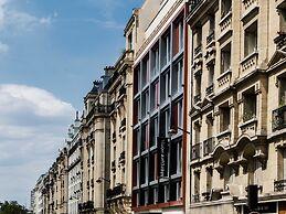 Hôtel Mercure Paris 17 Batignolles