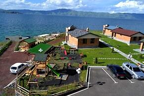 Tsovasar Family Rest Complex