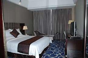 Yinchuan Vintage Hill Hotels & Resorts