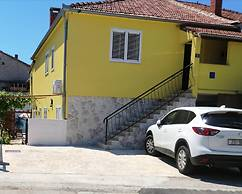 Apartment With 3 Bedrooms in Zadar, With Wonderful City View, Shared P