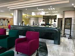 Hotel Plaza Las Fuentes