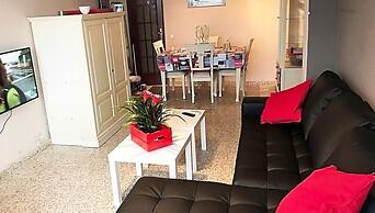Gifsa Sevilla - Parque Alcosa