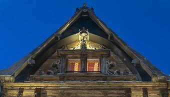 La Maison des Vieux Logis