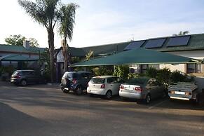 Lala Dene Lodge