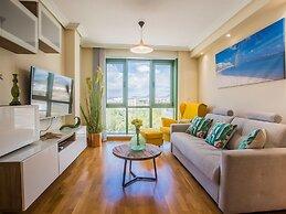 Apartament The Paradise Jaira II