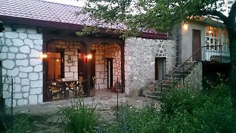 Old Tatev