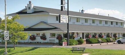 Carter Mountain Motel