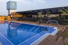 Eurostars Palace Hotel