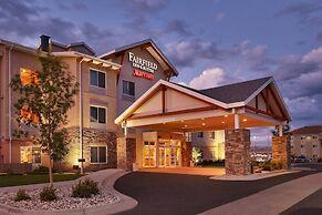 Fairfield Inn & Suites by Marriott Laramie