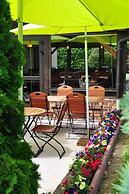 Comfort Hotel Evreux