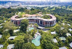 Capella Singapore (SG Clean)