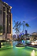 Sathorn Vista, Bangkok - Marriott Executive Apartments