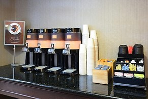SpringHill Suites by Marriott Lynchburg Airport/University Area