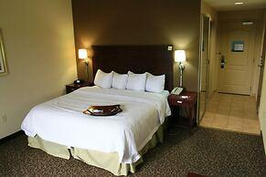 Hampton Inn Suites West Point