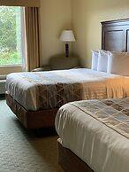 Ambassador Inn and Suites Tuscaloosa