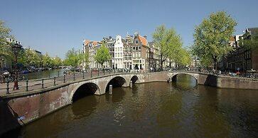 B&B Milkhouse Luxury Stay Amsterdam
