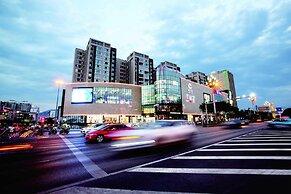 Holiday Inn Express Xichang City Center, an IHG Hotel