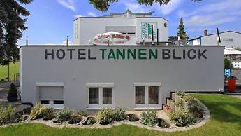 Hotel Tannenblick