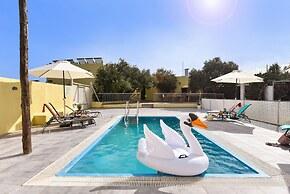 Finca Algodones con piscina privada