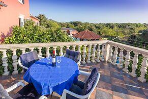 Villa Stocco Castle