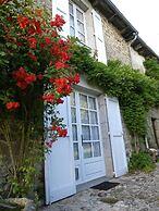 Chambre d'Hôtes à la Clairière