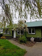 House With 2 Bedrooms in Campbell River, With Wonderful Mountain View,