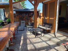 Shelter Bay Resort