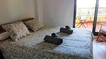 Apartamento Mairena