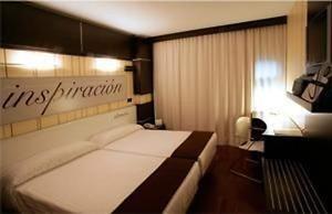 Hotel Sercotel Europa