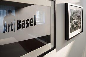 Hotel D Basel