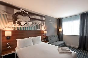 Heeton Concept Hotel City Centre Liverpool