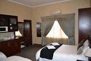 Kloof Lodge Bloemfontein
