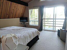 Gowlland Harbour Resort
