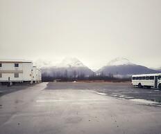 Valdez Airport Mancamp