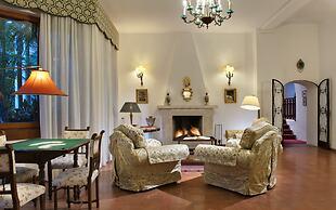 Hotel La Villarosa Terme