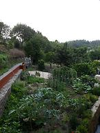House With 3 Bedrooms in Gondiães, With Wonderful Mountain View, Enclo