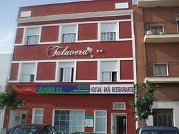 Hostal Talavera
