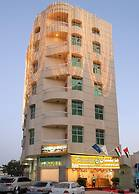 Hamiltn Hotel Apartments