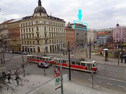 Hotel Planet Prague