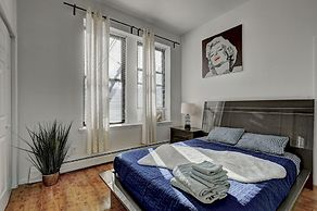 Newly Renovated Apts Minutes to NYC