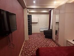 Khaldi Hotel