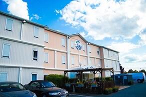 Hôtel Quick Palace Tours