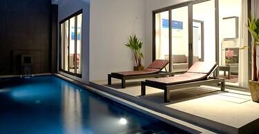 Seastone Private Pool Villas