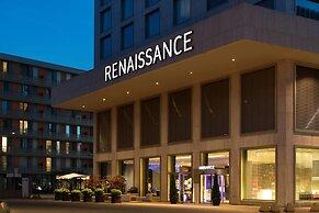 Renaissance Zürich Tower Hotel