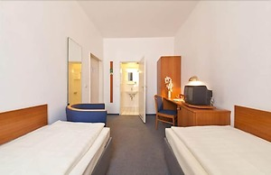 Centrum Hotel Commerz am Bhf Hamburg Altona