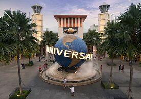 Resorts World Sentosa - Crockfords Tower (SG Clean)