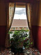 Hôtellerie Jardins de Ville